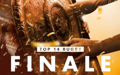 Finale TOP 14 Rugby – 15/06/2019